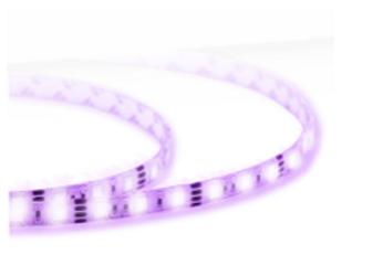 Smart WiFi Tape Light Led Colour Changing 3M