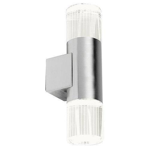Grant 2lt wall IP44 0.75W daylight white