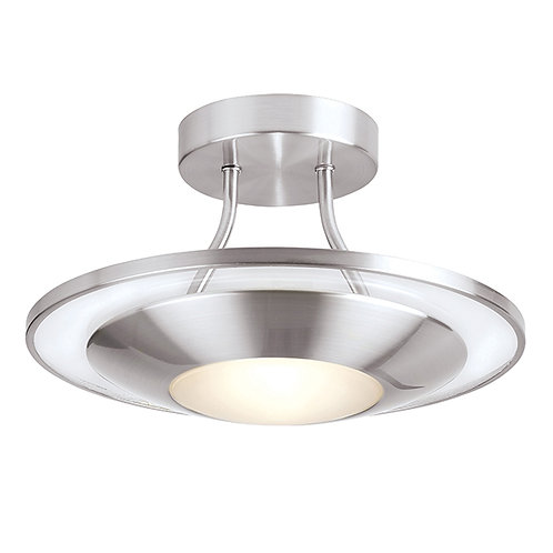 Firenz semi flush 120W