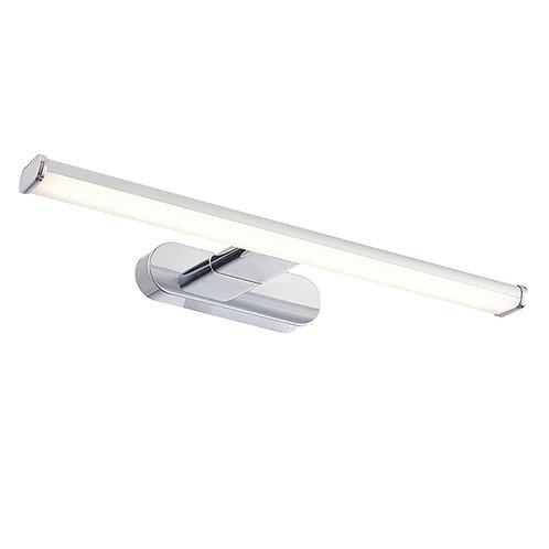 Moda 1lt wall IP44 8W daylight white