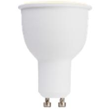 TCP Smart WiFi LED GU10 380 Lumens RGBW