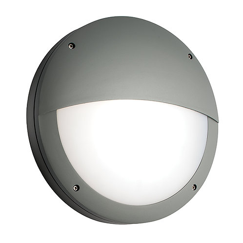 Luik eyelid IP65 18W cool white