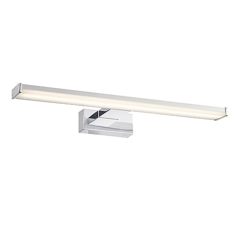 Axis 1lt wall IP44 8W daylight white