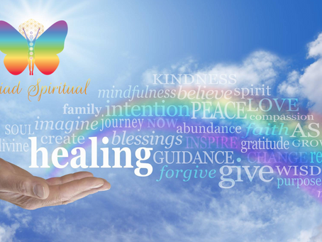 Is Energy Healing for You?