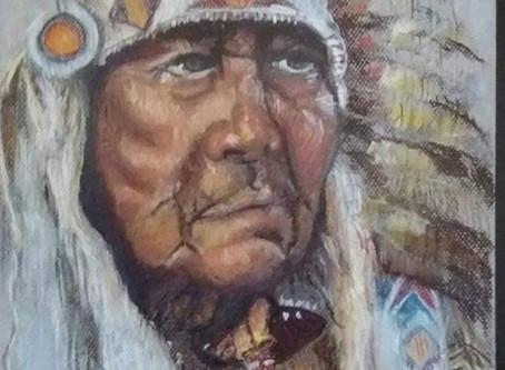 Grandfather Spirit
