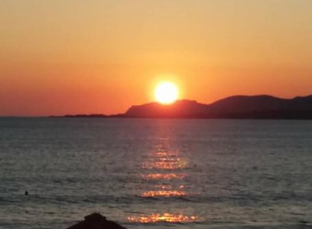 A Greek Retreat: A Recount of Escape & Awaken