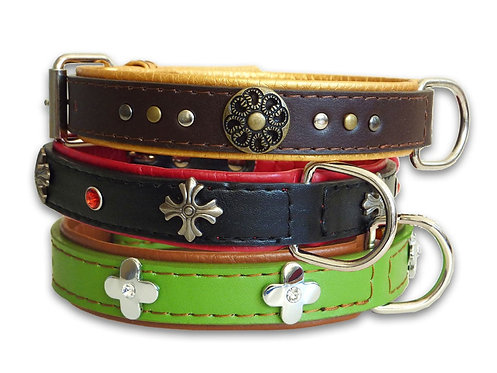 Ornament Gothic Collar - Medium