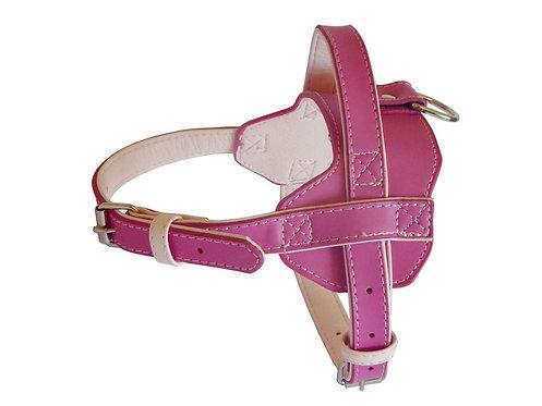 Fusion Pink Harness -Medium