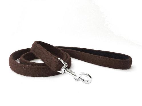 Brown Wool Lead