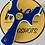 Thumbnail: Compact TTF Badger Slingshot Frame