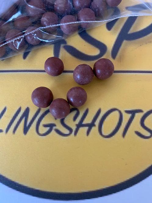 Clay Ammo balls