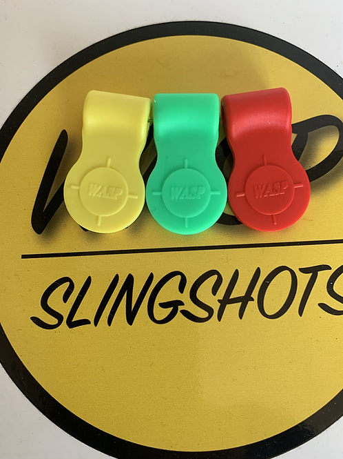 25mm Wasp Pro Spinner Target