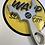 "Thumbnail: ""Wasp Outlaw TTF"" Frame 6082 Aluminium"