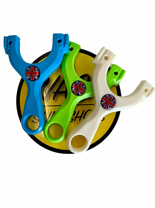 NEW Wasp Uniphoxx Mini (with Looped tube and plug set)