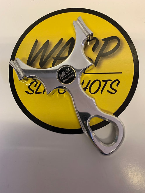 "NEW ""Wasp Outlaw TTF"" Frame 6082 Aluminium"