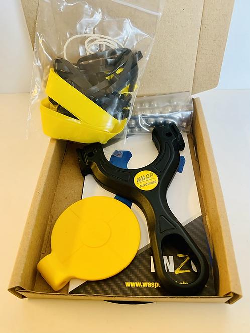 Wasp Enzo - Deluxe Starter Kit.