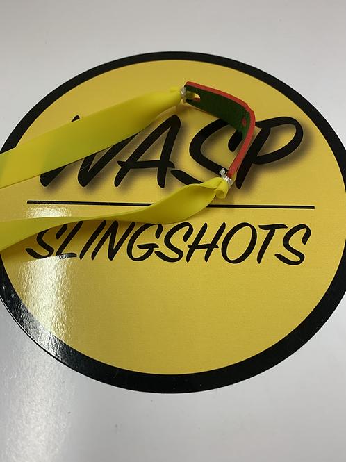 18/12 TTF   .60 Snipersling Band Set