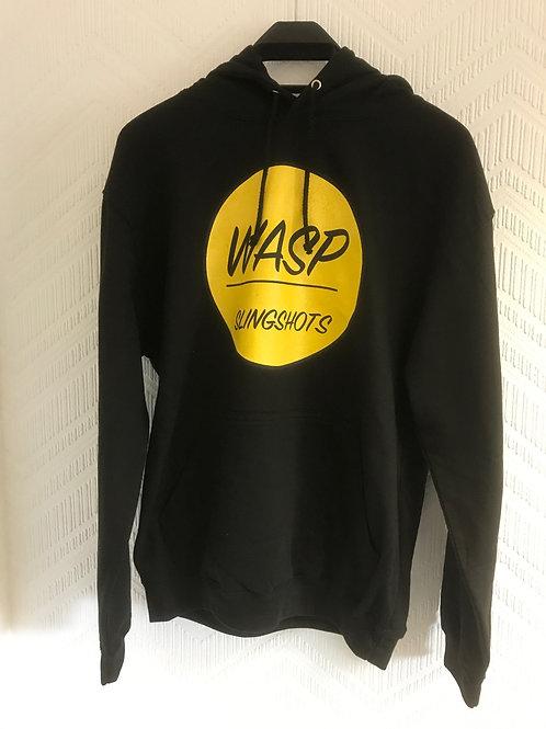 Wasp Hoodie - Large Logo