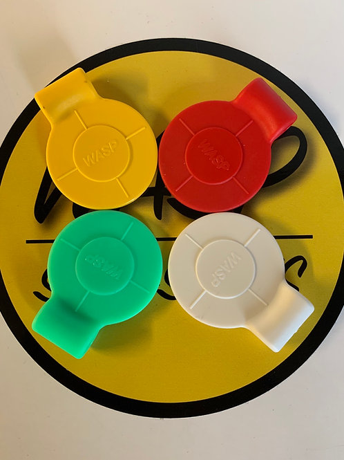 Wasp Spinners 40mm (Pack of 4 Targets)