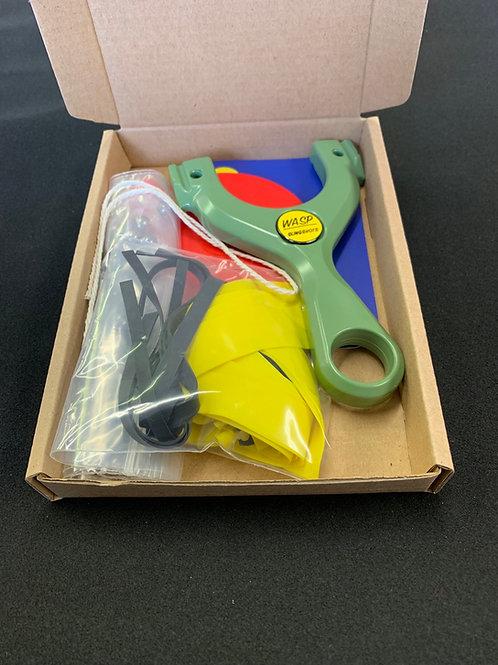 Deluxe Uniphoxx Starter Kit.