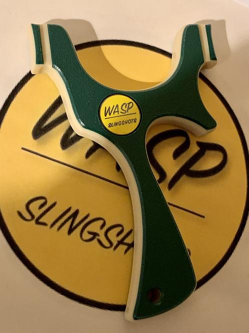 New TTF Mamba Slingshot Frame