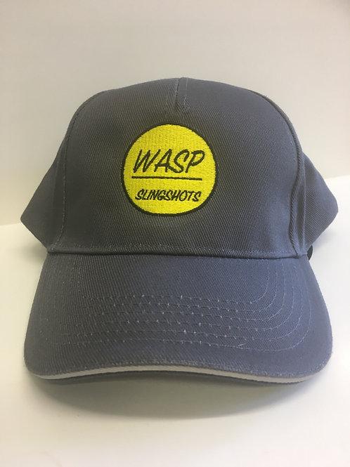Wasp - Grey Cap