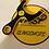 Thumbnail: HDPE Frame - Offset Handle Side Pocket
