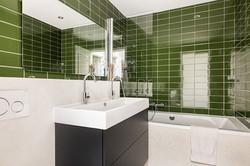 Verbouwing jaren 70 badkamer Bilthoven
