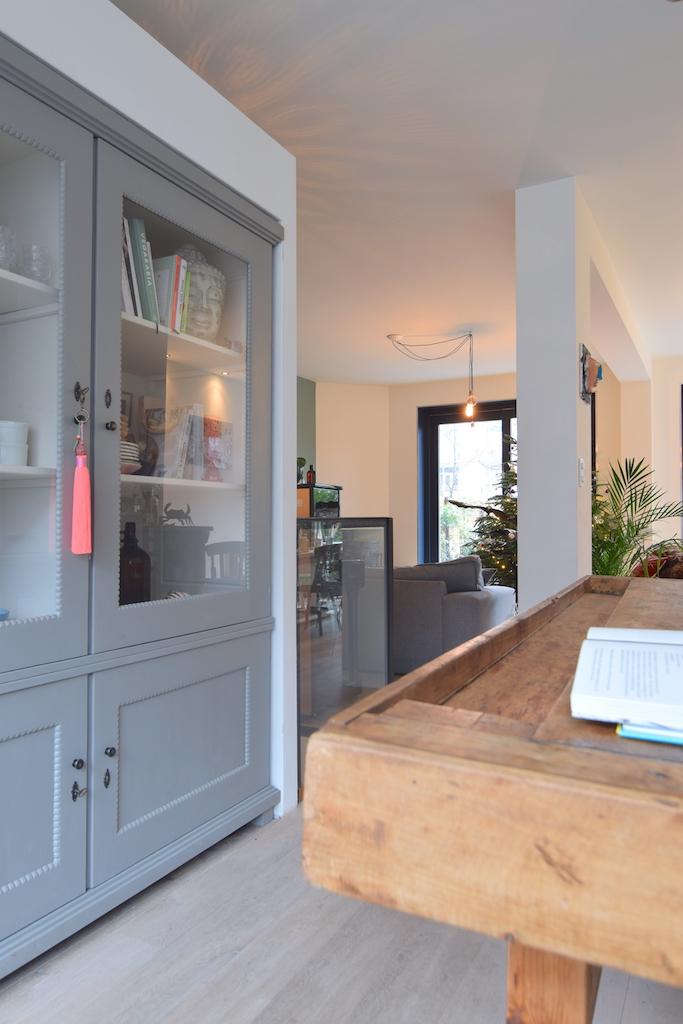 interieurontwerp familiehuis De Baarsjes Amsterdam