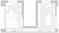 Interieurontwerp zelfbouwproject Ijburg