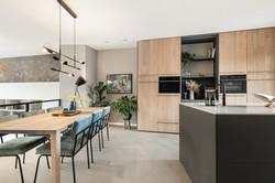 Interieurontwerp nieuwbouwwoning Noorder