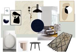 productenpagina, shoppinglist, interieur
