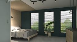 Interieurontwerp voor Master bedroom in