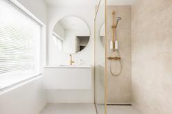 Verbouwing badkamer Bilthoven