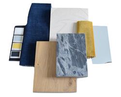 kleur en materialenadvies, interieurontw