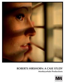 Roberts Hirshorn: A Case Study