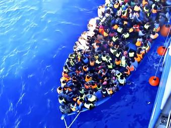 La mort de 30 migrants serait à déplorer dans le naufrage d'un bateau au large de la Libye