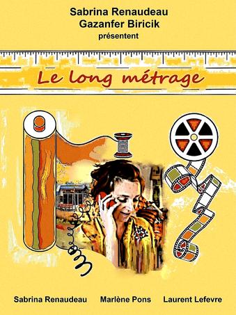 """""""Le long-métrage"""" co-réalisé par Sabrina Renaudeau et Gazanfer BIRICIK enfin primé ! (10 prix)"""