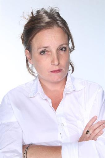 Interview de la comédienne Sabrina Renaudeau sur GAB !
