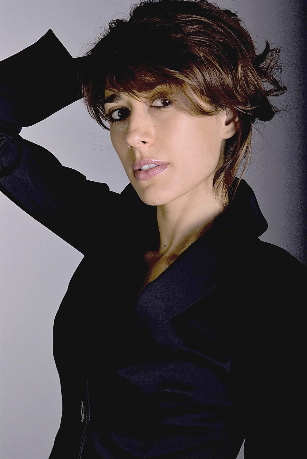 Carolina Piazza Screenwriter