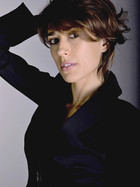 Carolina Piazza collaboratrice sur le projet KATRINA écrit par Gazanfer Biricik !