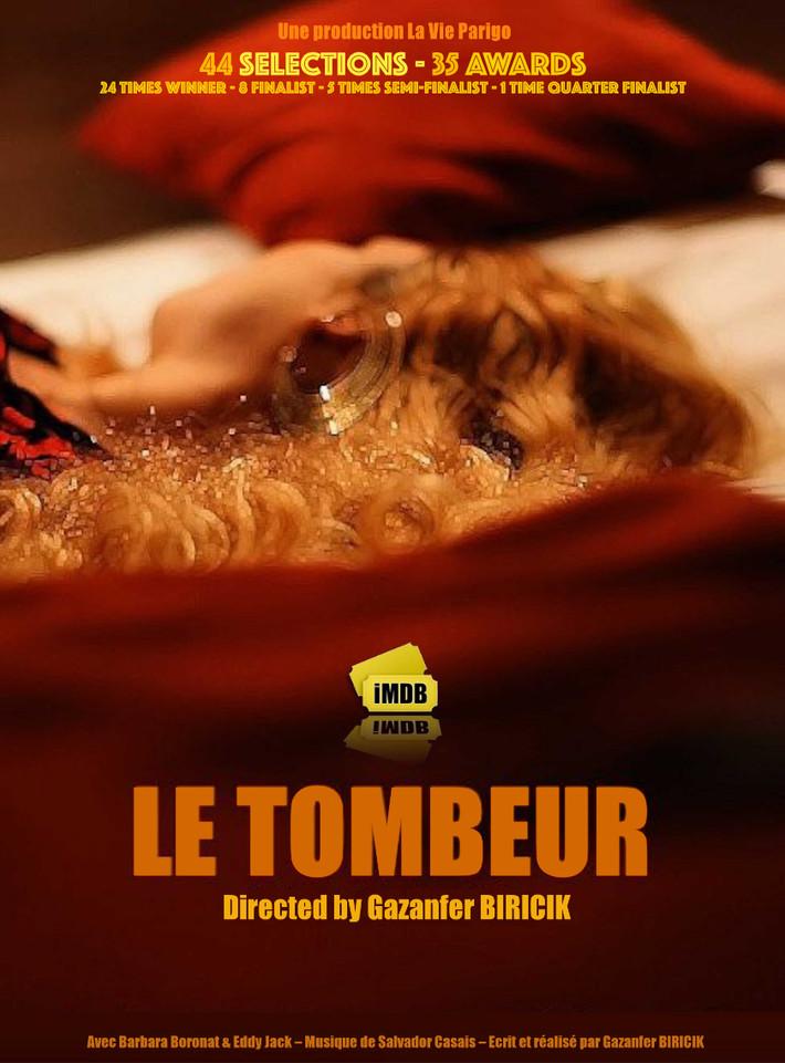 Le Tombeur / The Heartthrob c'est 44 sélections & 36 récompenses