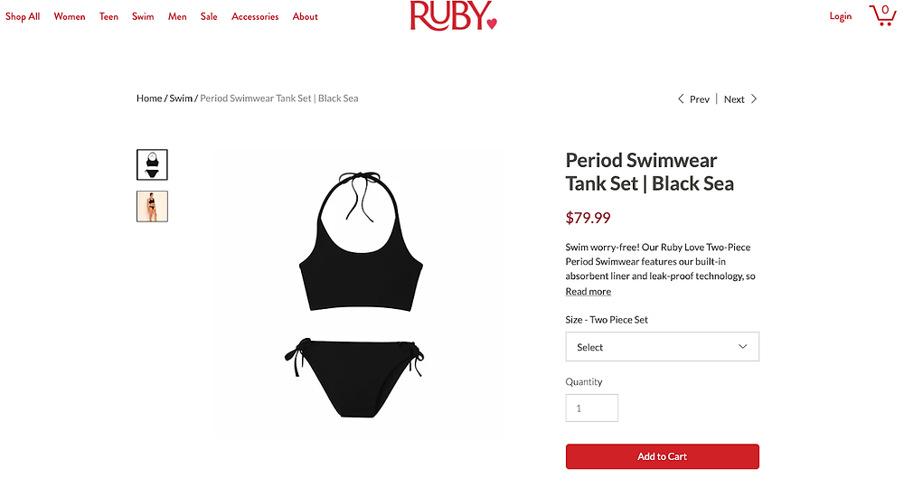 breadcrumbs ecommerce example ruby love