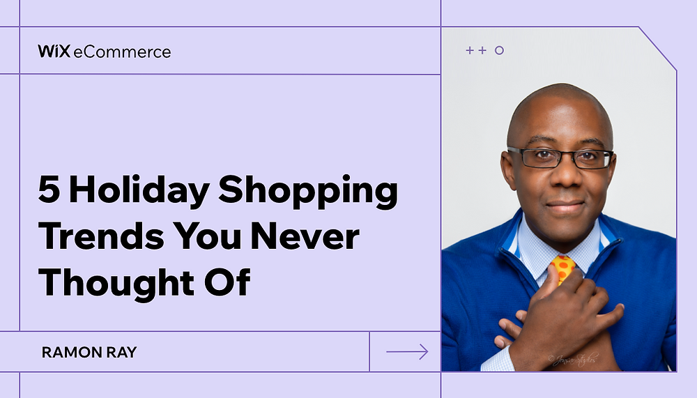 5 Holiday Shopping Trends You Never Thought Of