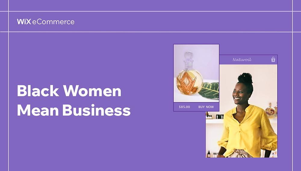 Black Women Are Leading the Entrepreneurship Boom