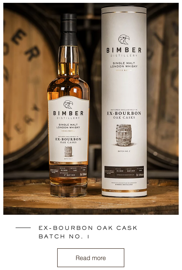 product photography background example bimber distillery