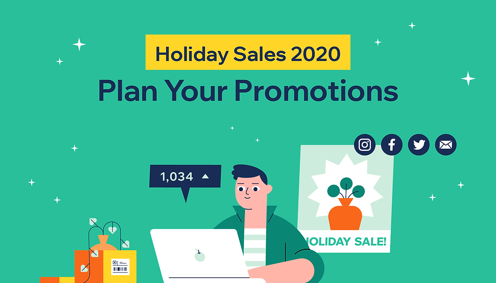 Get the Word Out: eCommerce Marketing Strategies and Holiday Sales Tips for 2020