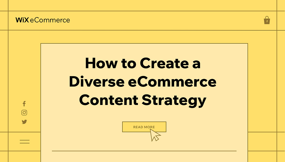 How to Create a Diverse eCommerce Content Strategy