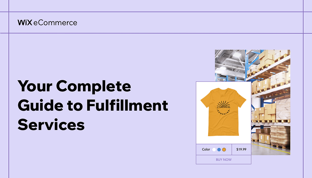 eCommerce Fulfillment Services: Everything You Need to Know