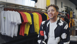 This Clothing Gallery Evolved Online When COVID-19 Hit